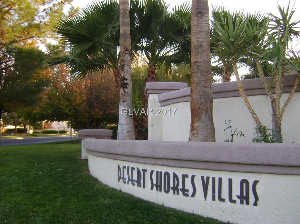 3151 SOARING GULLS Drive 2162, Las Vegas, NV 89128