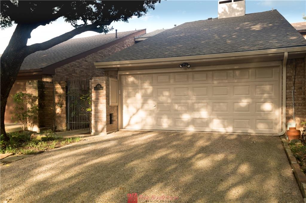3479 Courtyard Circle, Farmers Branch, TX 75234