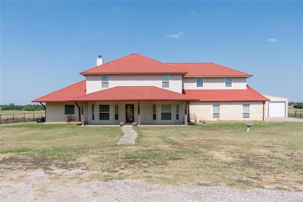 4330 County Road 4508, Commerce, TX 75428