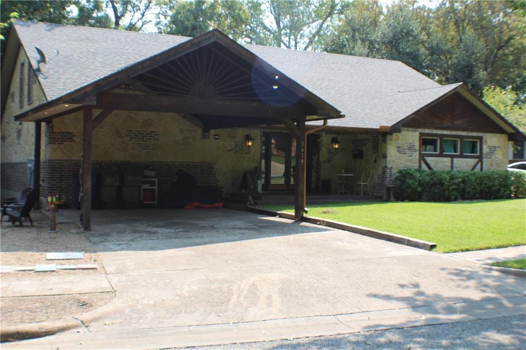 2614 Patrice Drive, Garland, TX 75041