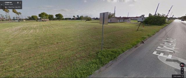 TBD N Mccoll Road, McAllen, TX 78504