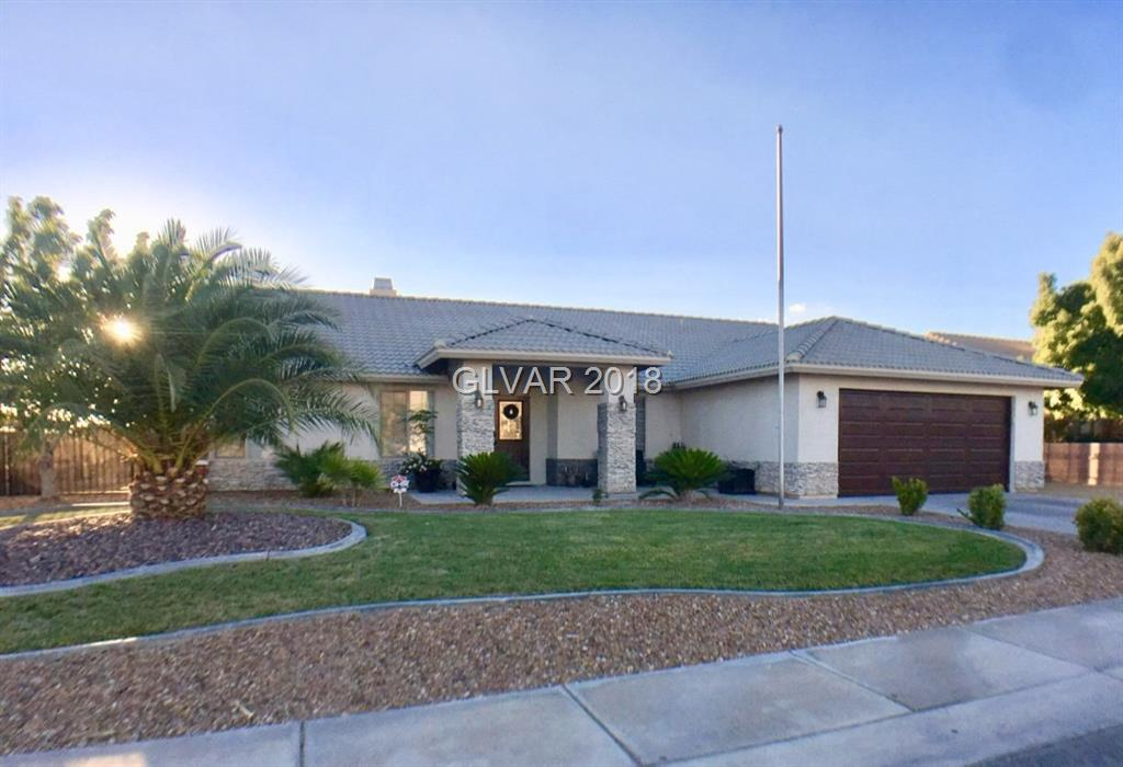 1960 S VINEYARD Drive, Pahrump, NV 89061