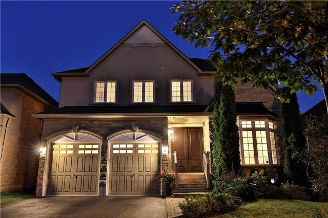3395 Fox Run Circ, Oakville, ON L6L 6W4