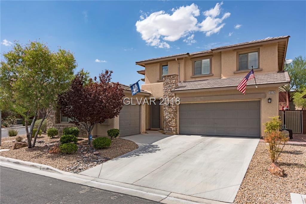 10378 TRILLIUM Drive, Las Vegas, NV 89135