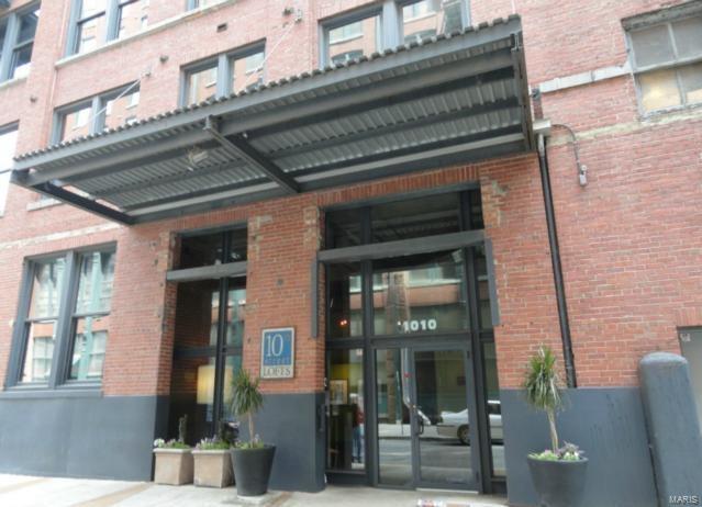1010 Saint Charles Street, St Louis, MO 63101