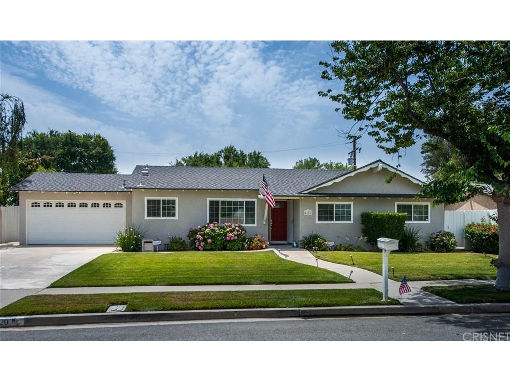 4620 KLEBERG Street, Simi Valley, California 93063- Oren Mordkowitz