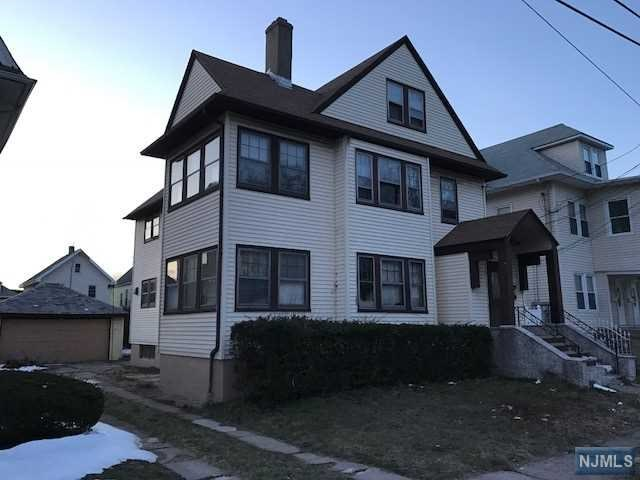 358-360 E 34th Street, Paterson, NJ 07504