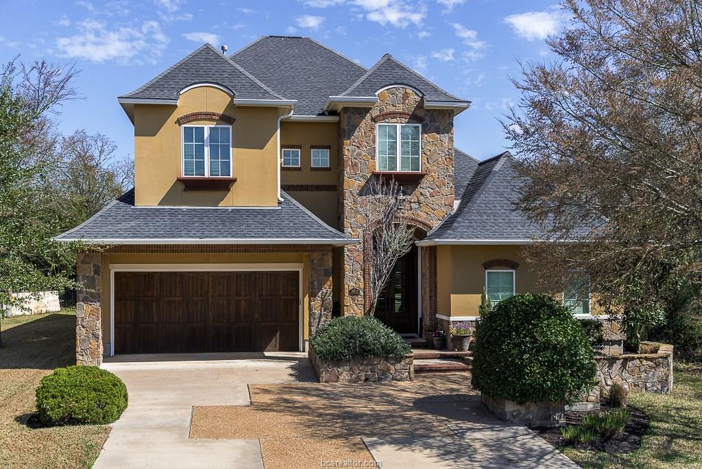 2813 Persimmon Ridge Court, Bryan, TX 77807