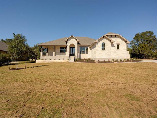 440 Hawthorne Loop, Driftwood, TX 78619