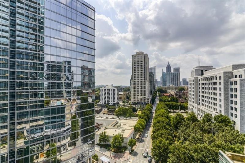 1080 Peachtree Street NE 1209, Atlanta, GA 30309