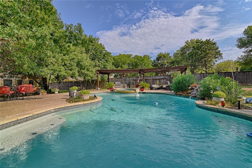 1336 Sunset Ridge Circle, Cedar Hill, TX 75104