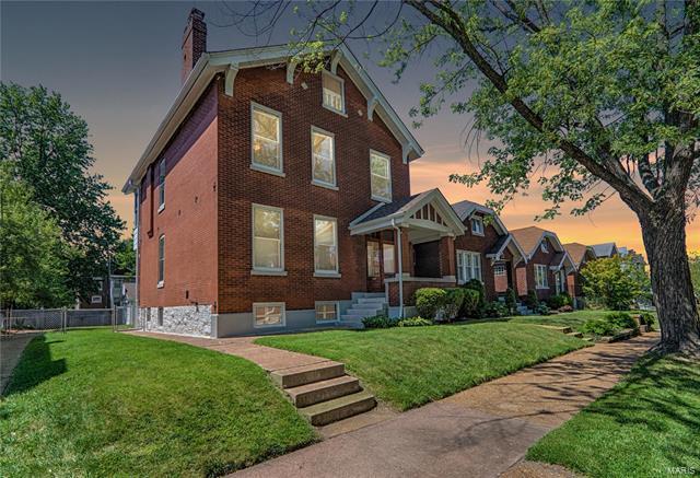 5308 Devonshire Avenue, St Louis, MO 63109