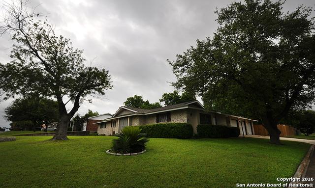 5318 NEWCOME DR, San Antonio, TX 78229