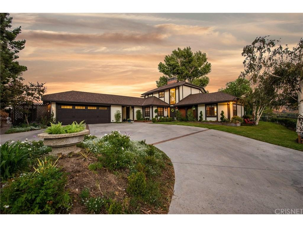 16337 RAVENGLEN Road, Canyon Country, CA 91387