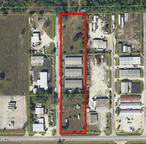 350 E Cowboy WAY, LABELLE, FL 33935