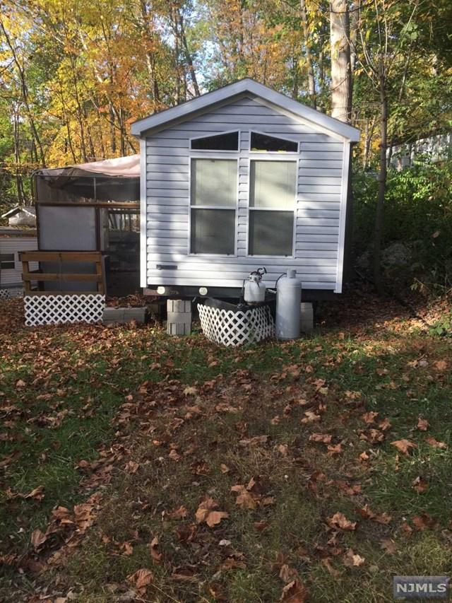 71 Oak Village, Vernon, NJ 07461