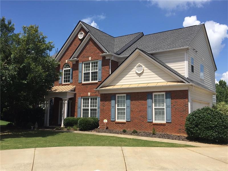 135 Splinter Court, Johns Creek, GA 30024