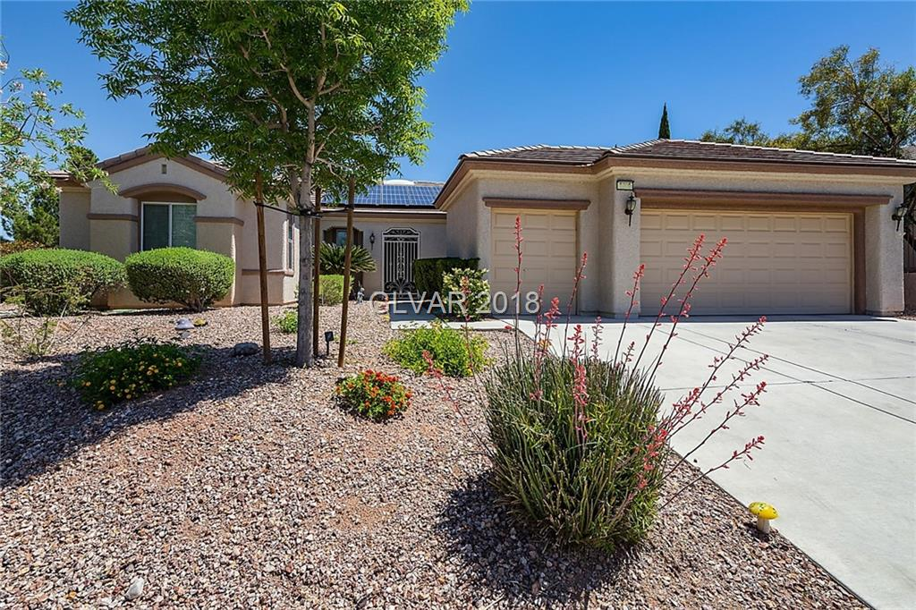 2702 EVERGREEN OAKS Drive, Henderson, NV 89052