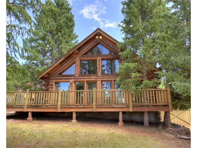 8853 COUNTY RD 12, Cotopaxi, CO 81223
