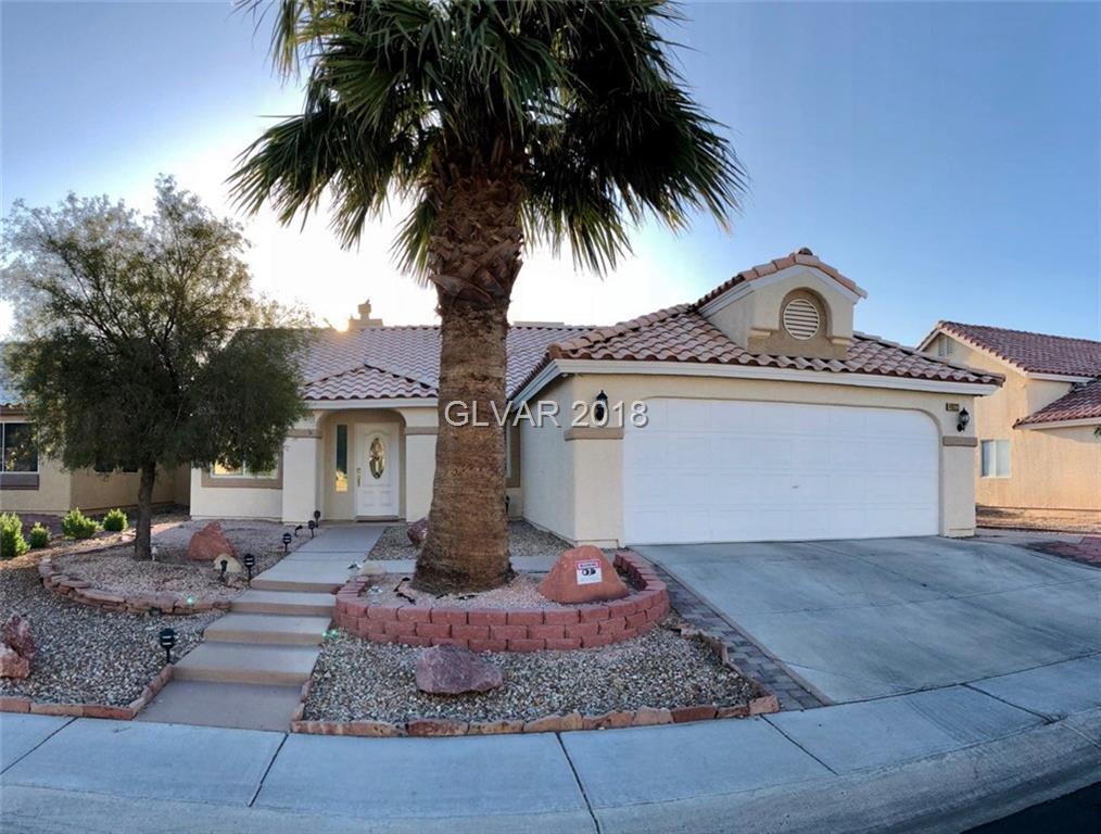 4632 CALIFA Drive, Las Vegas, NV 89122