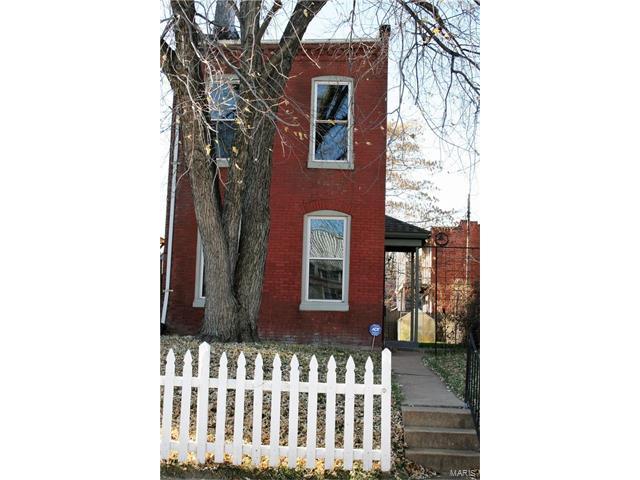 2423 Salena Street, St Louis, MO 63104
