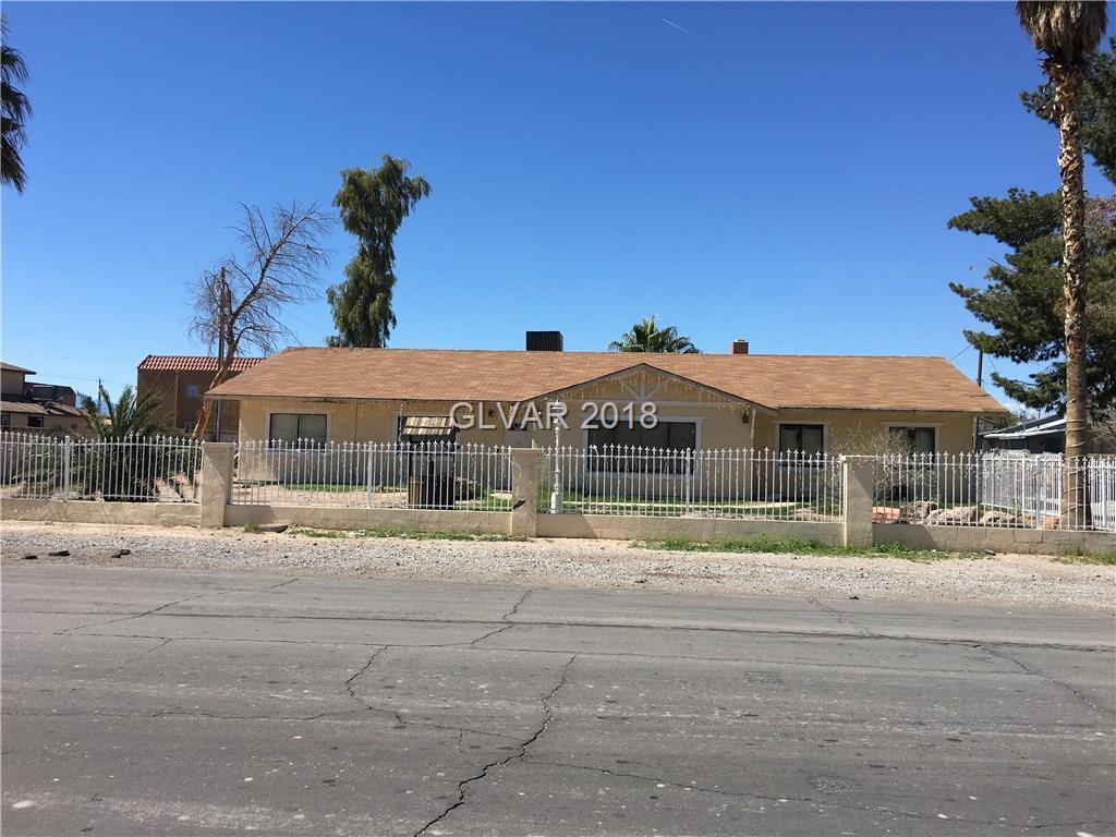 2055 BLEDSOE Lane, Las Vegas, NV 83156