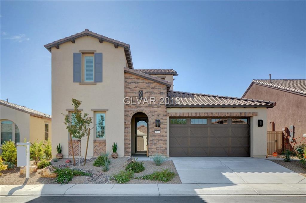 3641 GREENBRIAR BLUFF Avenue, North Las Vegas, NV 89081