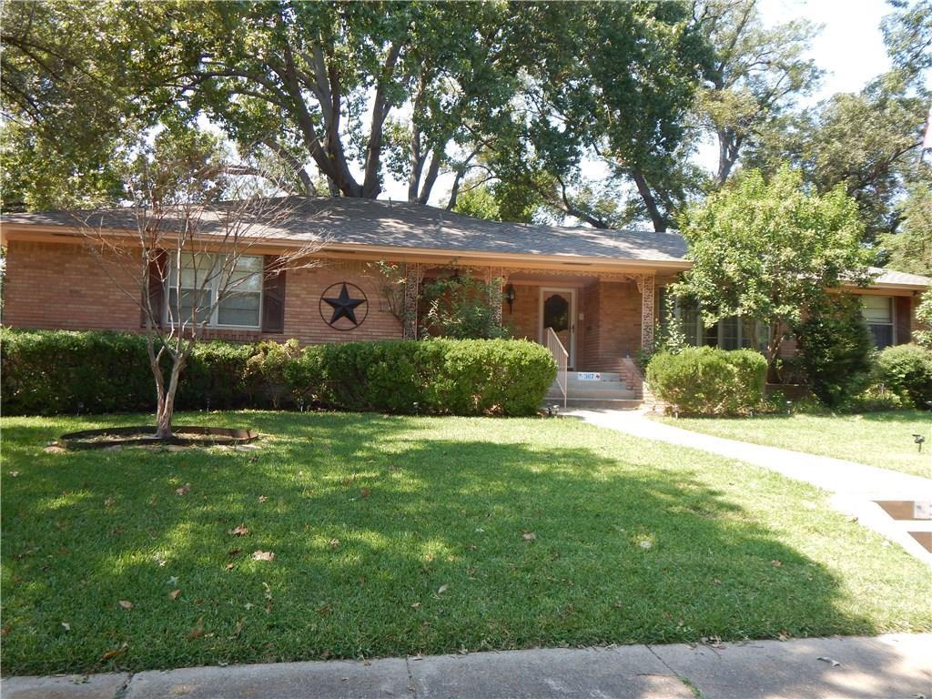 3117 S Glenbrook Drive, Garland, TX 75041