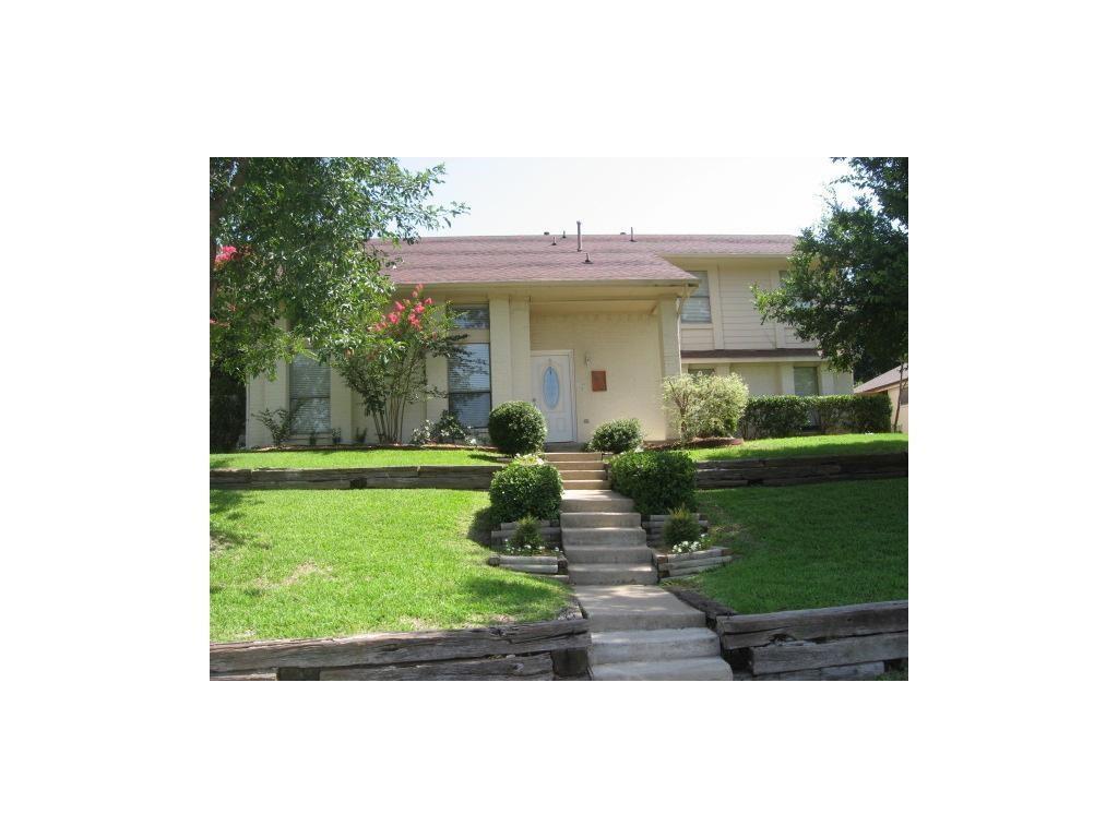 1718 Saint James Drive, Carrollton, TX 75007