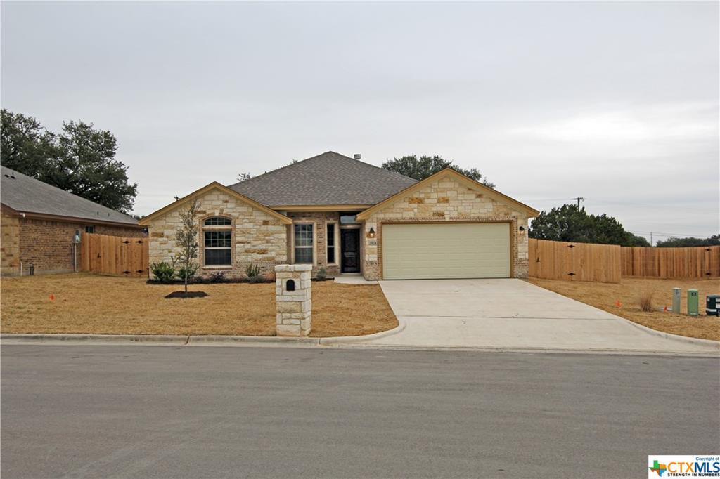 2924 Presidio Circle, Belton, TX 76513