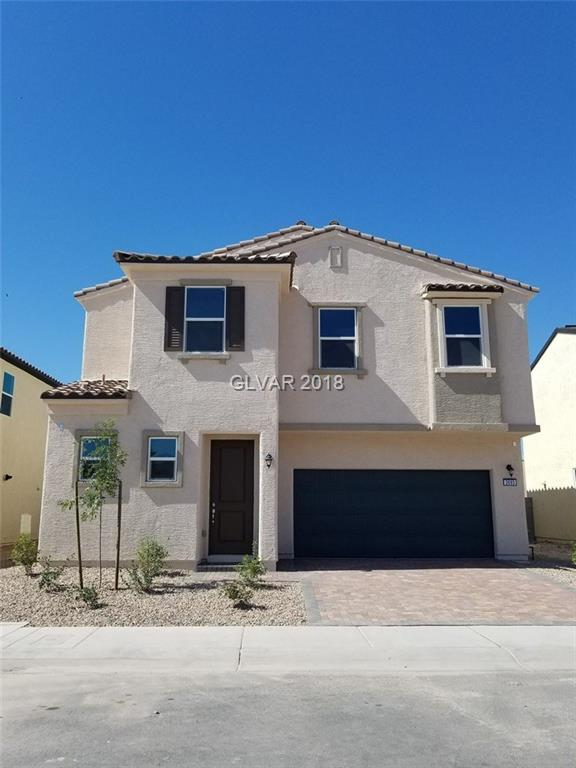 2693 RAINBOW RIVER Drive, Las Vegas, NV 89142
