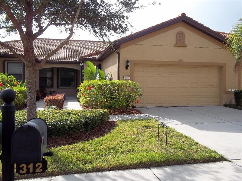 Del Webb Apollo Beach Homes For Sale