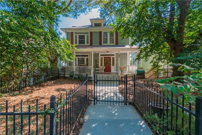 693 Myrtle Street NE, Atlanta, GA 30308