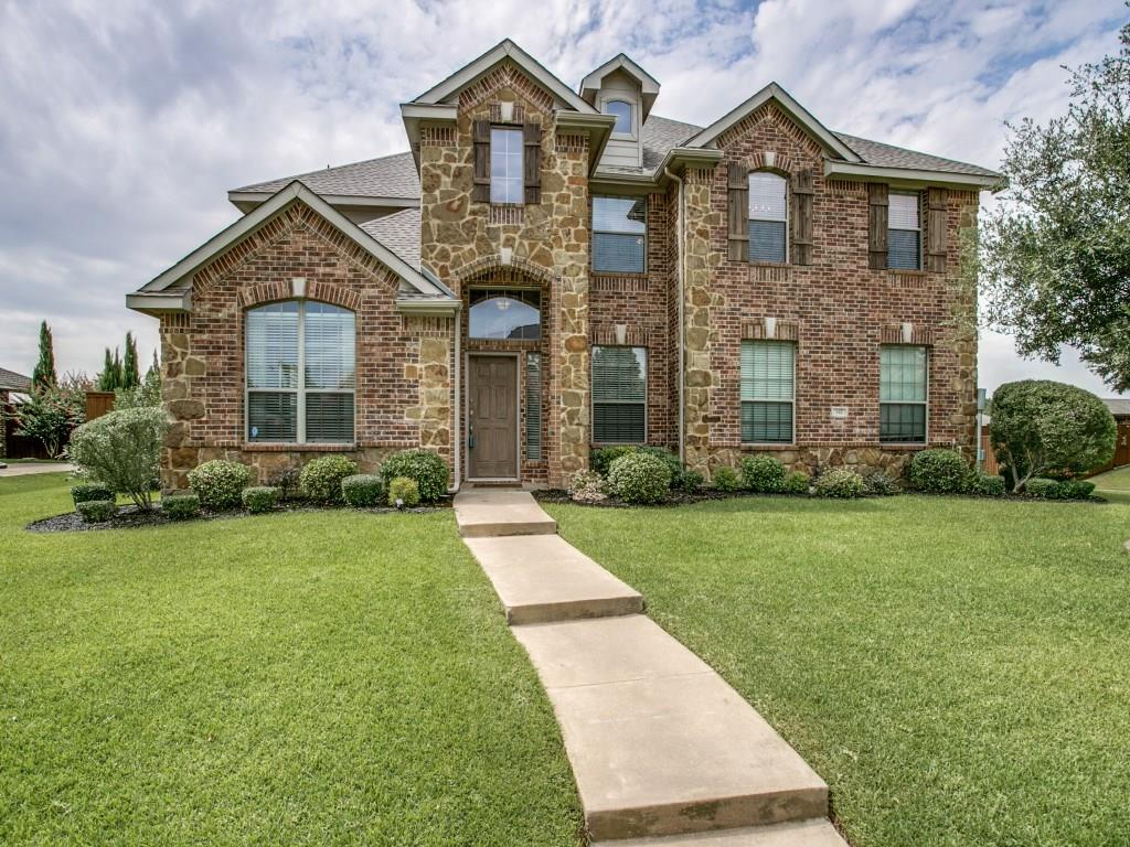 342 Greenfield Drive, Murphy, TX 75094