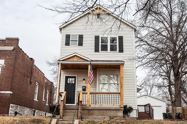 7045 Winona Avenue, St Louis, MO 63109