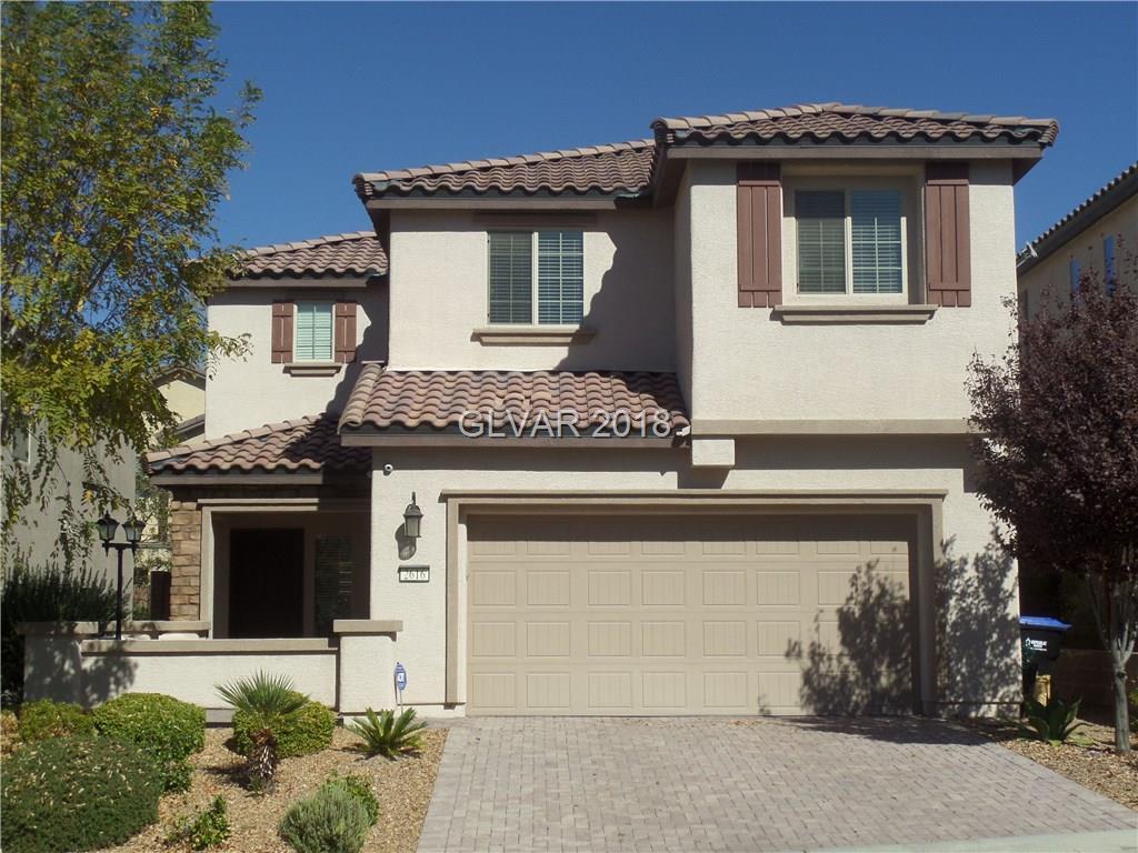2616 ROMARIN Terrace, Henderson, NV 89044