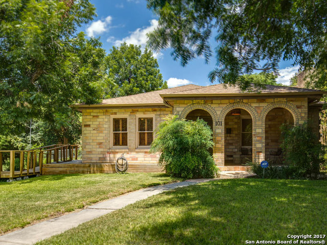 101 Lindell Pl, San Antonio, TX 78212