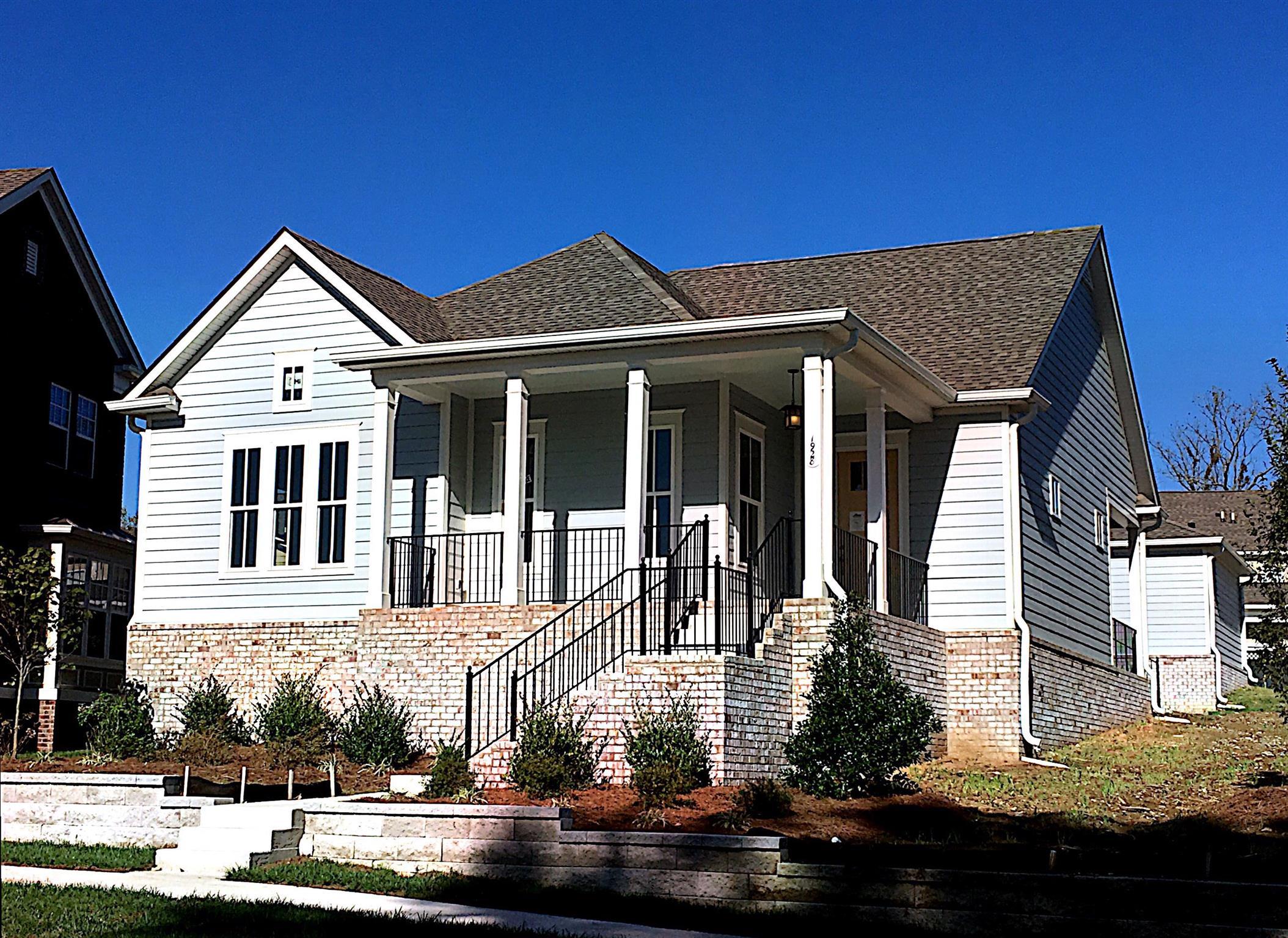 1928 Grace Point Lane #144, Nolensville, TN 37135