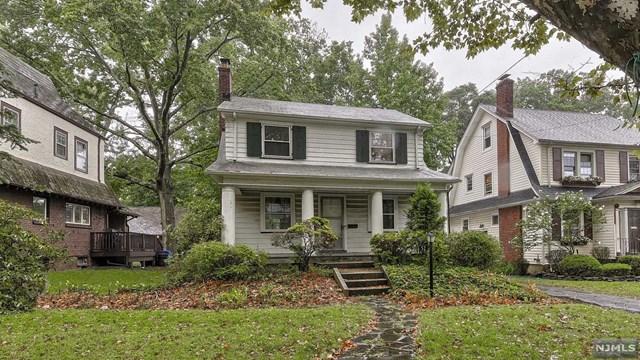 52 Burnett Terrace, Maplewood, NJ 07040