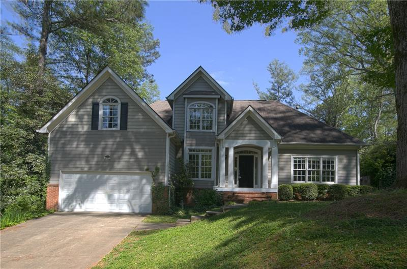 1496 Harvest Lane SE, Atlanta, GA 30317