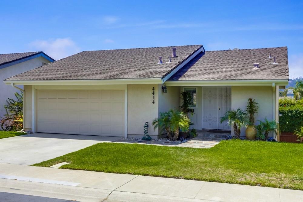 4414 Caminito Plomada, San Diego, CA 92117