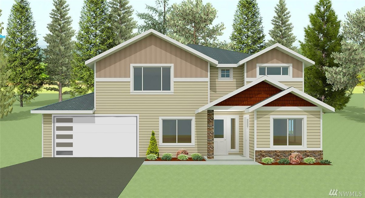 11316 SE 56th Ct (L-7), Bellevue, WA 98006