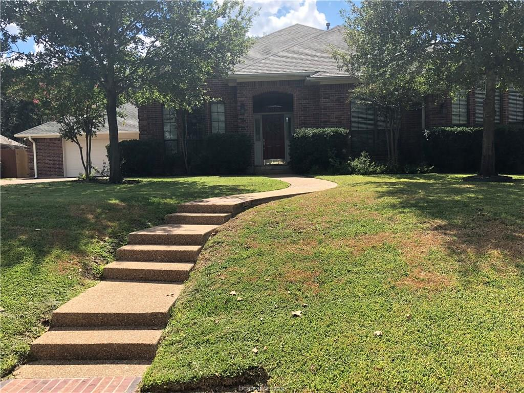 5004 Commonwealth Court, College Station, TX 77845