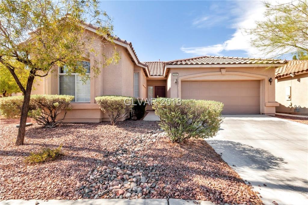 2797 GRANDE VALLEY Drive, Las Vegas, NV 89135