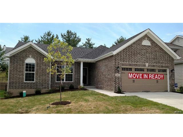 16680 Cherry Hollow Court, Wildwood, MO 63040