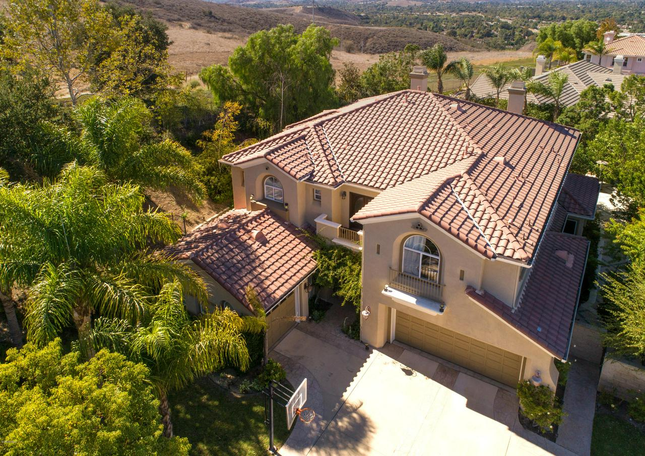 2636 FEATHERWOOD Street, Westlake Village, CA 91362