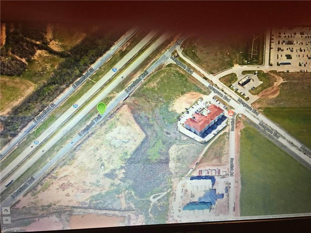 1613 Musgrave Boulevard, Abilene, TX 79601