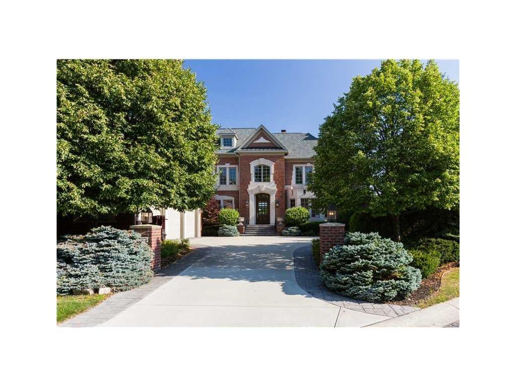 9062 Bay Breeze Court, Indianapolis, IN 46236