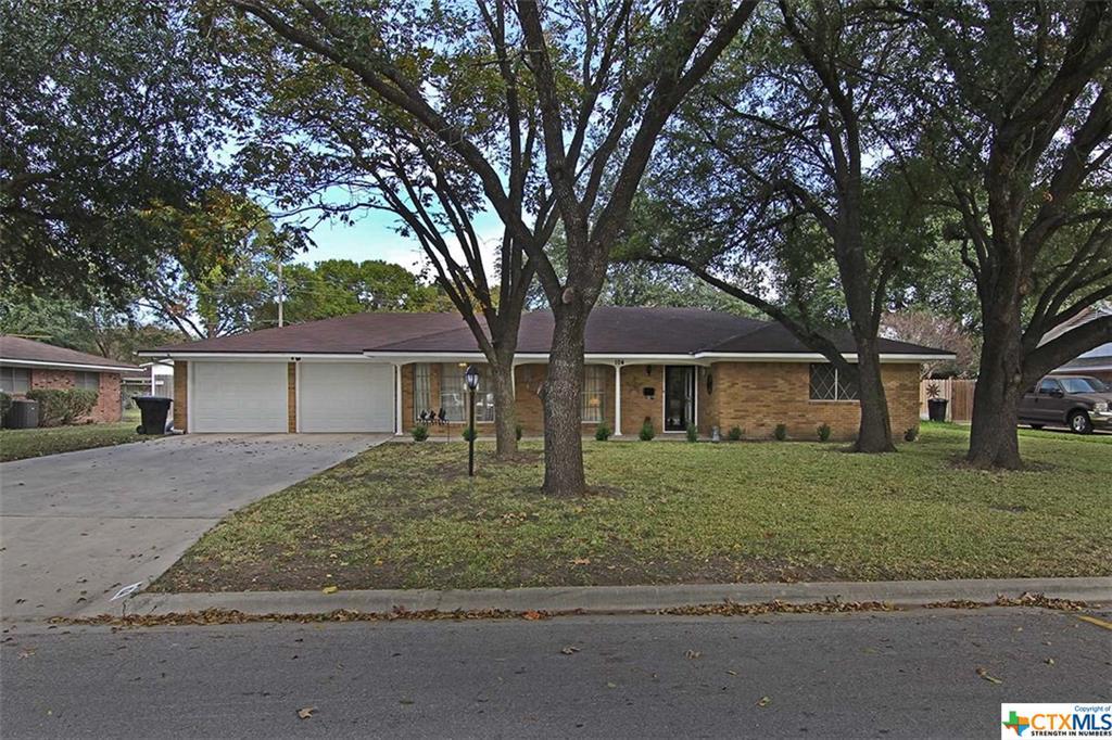 104 W Killen Lane, Temple, TX 76501