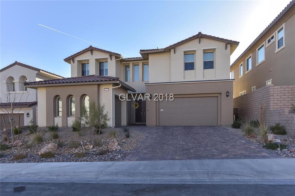 12039 PORTAMENTO Court, Las Vegas, NV 89138